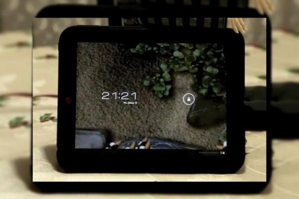 Android 4.0 Ice Cream Sandwich pe HP TouchPad prin intermediul lui CyanogenMod 9 - iată un demo (Video)
