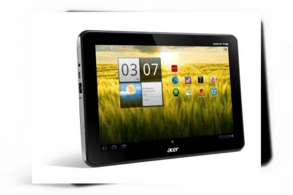 Acer Iconia Tab A200 - tabletă HoneyComb de buget