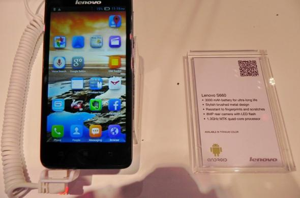 Lenovo S660 hands on preview: un midrange cu o super baterie (Retro MWC 2014 - Video): dscn4729jpg.jpg