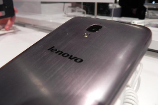 Lenovo S660 hands on preview: un midrange cu o super baterie (Retro MWC 2014 - Video)