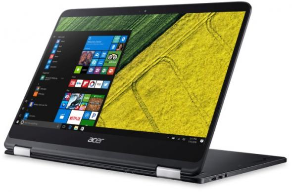 Acer Spin 7, imagini oficiale: spin-7_01.jpg