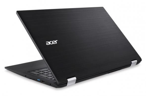 Acer Spin 3, imagini oficiale: spin-3_05.jpg