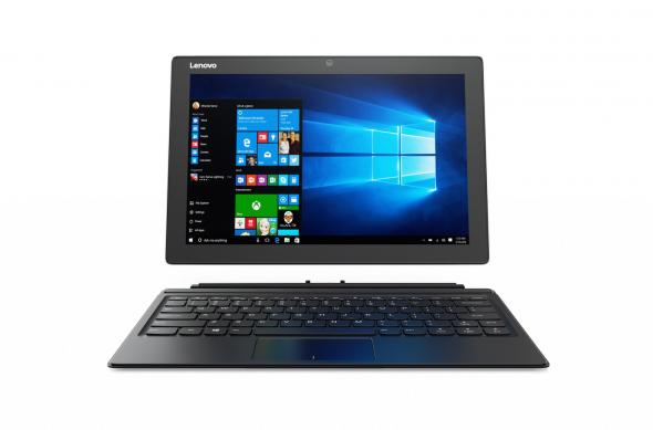Lenovo Miix 510, imagini oficiale: 02_Miix_510_Hero_DetachedKB_Front_View_Win10_Screenfill.jpg