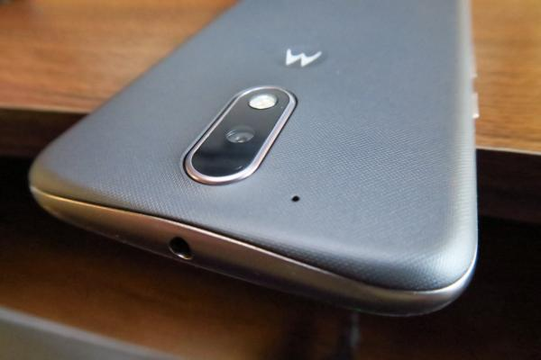 Lenovo Moto G4 - Fotografii Hands-On