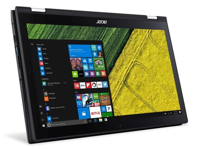 Acer Spin 3, imagini oficiale: spin-3_04.jpg
