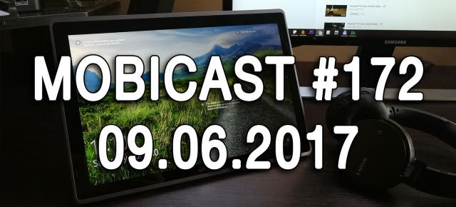 Mobicast #172: Podcast Mobilissimo.ro despre WWDC 2017, iOS 11, lansare iPad Pro nou şi HomePod, debut Allview P9 Energy Lite 2017 şi Monument Valley 2