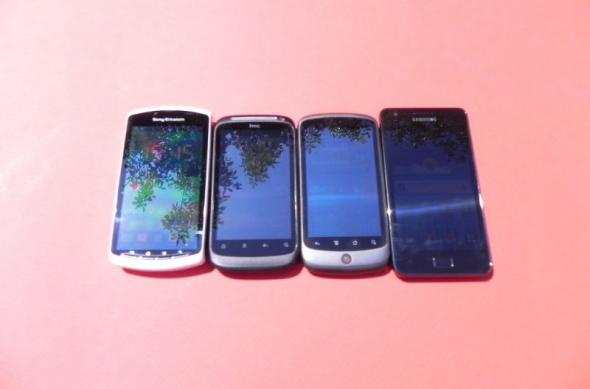 Xperia Play versus Samsung Galaxy S II, HTC Desire S și Nexus One - bătălia display-urilor: dscn5881jpg.jpg