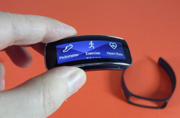 Samsung Gear Fit Review: gadget de fitness cu design atractiv, dar cu unele lipsuri (Video): samsung_gear_fit_review_mobilissimo_04jpg.jpg