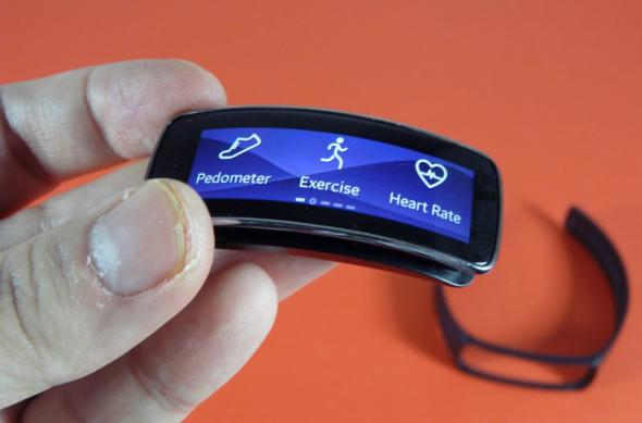 Samsung Gear Fit Review: gadget de fitness cu design atractiv, dar cu unele lipsuri (Video): samsung_gear_fit_review_mobilissimo_08jpg.jpg