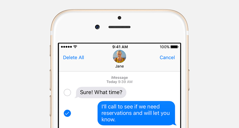 telefon mesaj hack