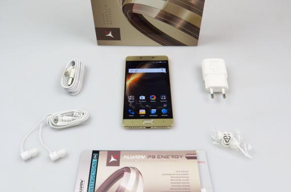Allview P9 Energy - Unboxing: Allview-P9-Energy_001.JPG