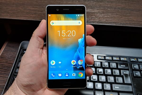 Nokia 5 - Fotografii Hands-On