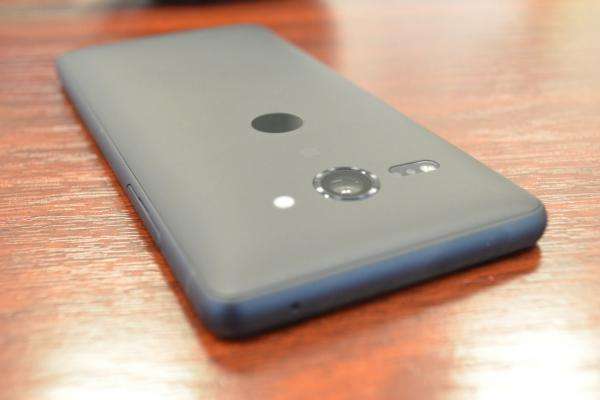 Sony Xperia XZ2 Compact - Fotografii hands-on eveniment Sony