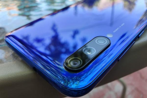 Xiaomi Mi A3 - Fotografii Hands-On