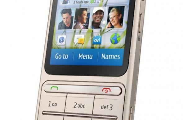 Un clasic cu design modern: Nokia C3 Touch and Type, debutant la Nokia World 2010: nokia_c3_touch_and_type_3.jpg