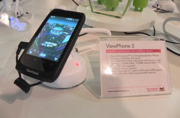 MWC 2012: ViewSonic ViewPhone 3 hands on - telefon entry level dual SIM cu dotări modeste (Video): dscn0959jpg.jpg