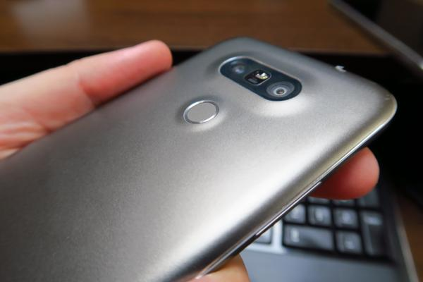LG G5 - Fotografii Hands-On