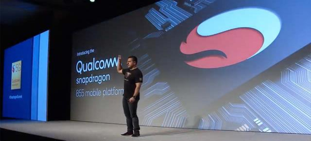 Qualcomm Snapdragon 855 devine oficial: procesor de 7 nm, cu AI, AR, Elite Gaming