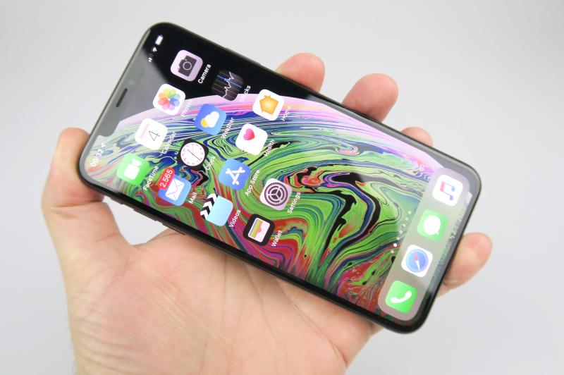 Apple iPhone XS Max - Galerie foto Mobilissimo.ro: Apple-iPhone-XS-MAX_119.JPG