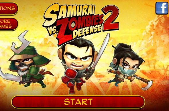 Samurai vs Zombies Defense 2 review: un joc de acțiune și strategie foarte atractiv (Video): screenshot_2013_03_11_11_43_20.jpg