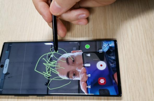 Samsung Galaxy Note 10+ - Fotografii Hands-On: Samsung-Galaxy-Note-10-preview_080.jpg