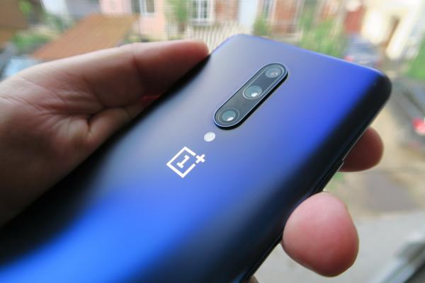 OnePlus 7 Pro - Fotografii Hands-On