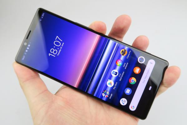 Sony Xperia 1 - Galerie foto Mobilissimo.ro