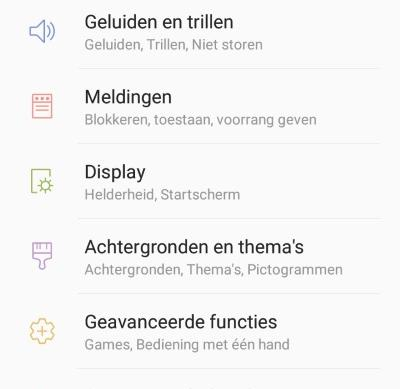 Samsung Galaxy J5 (2016) Update la Android 7.1.1: galaxy-j5-2016-android-7-1-nougat-update-screenshot-3.jpg