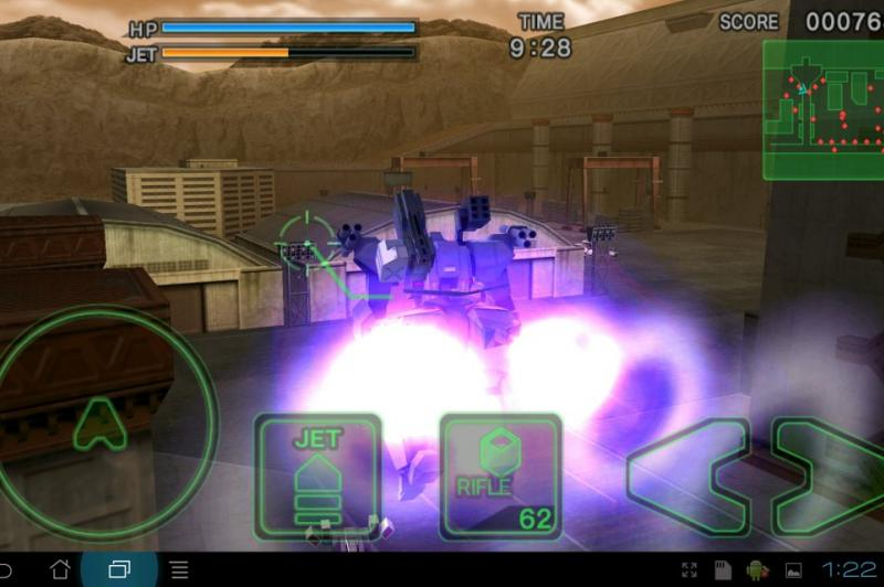 Destroy Gunners SP Free review - joc gratuit cu roboți pentru pasionații de Transformers/Macron 1/Power Rangers (Video): screenshot_2012_06_09_13_22_30.jpg