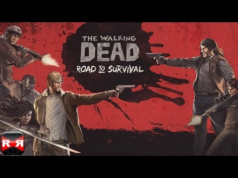Walking Dead Road to Survival Review prezentat pe Samsung Galaxy Note 5 - Mobilissimo.ro