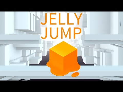 Jelly Jump Review prezentat pe Sony Xperia E4g [Android, iOS] - Mobilissimo.ro