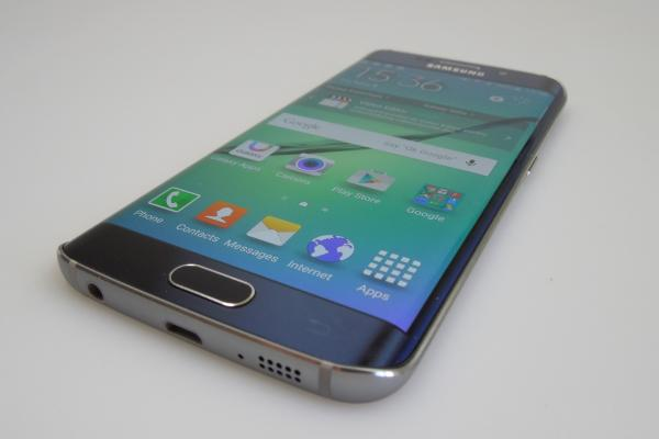 Samsung Galaxy S6 Edge - Galerie foto Mobilissimo.ro