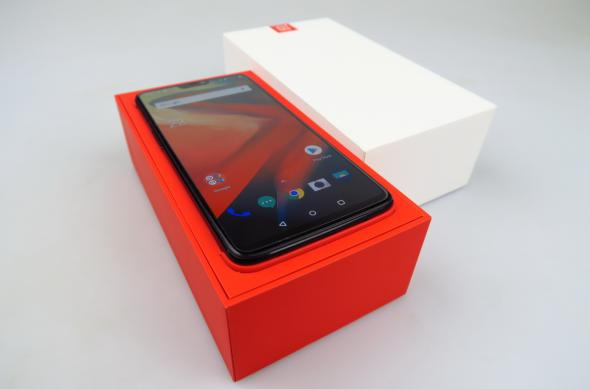 OnePlus 6 - Unboxing: OnePlus-6-Unboxing_049.JPG
