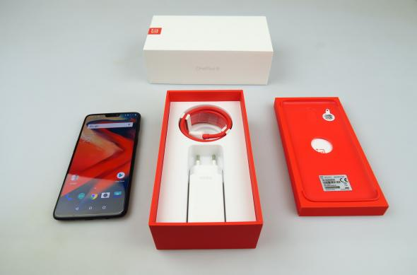 OnePlus 6 - Unboxing: OnePlus-6-Unboxing_051.JPG