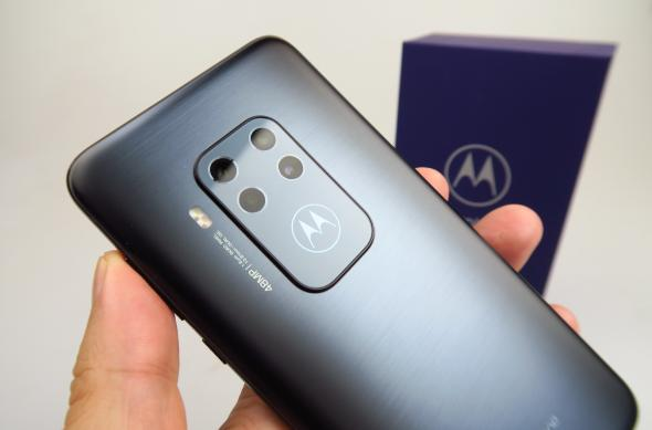 Motorola One Zoom - Unboxing: Motorola-One-Zoom_013.JPG