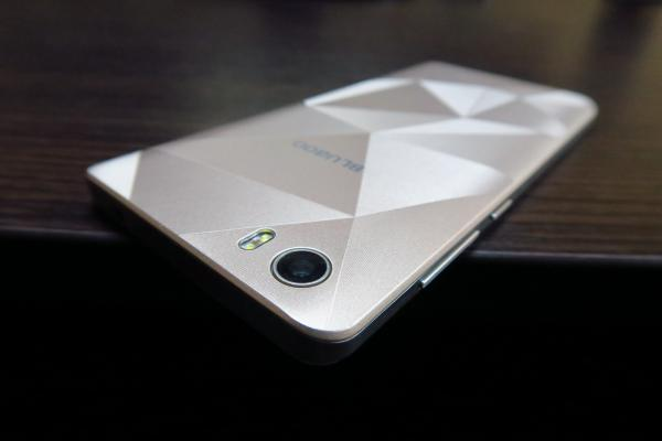 Bluboo Picasso 4G - Fotografii Hands-On