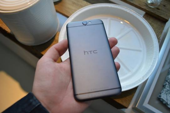 HTC One A9 - Fotografii Hands-On de la evenimente: HTC-One-A9-lansare-Romania_004.JPG