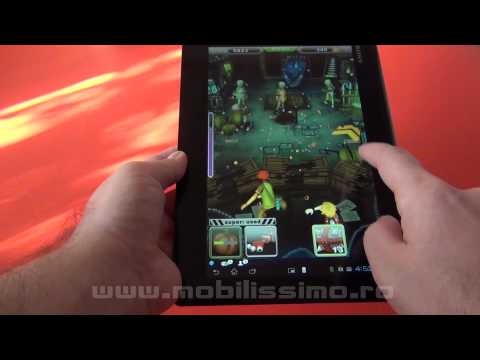 Fort Courage Review (Joc Android Tegra) - Mibilissimo.ro