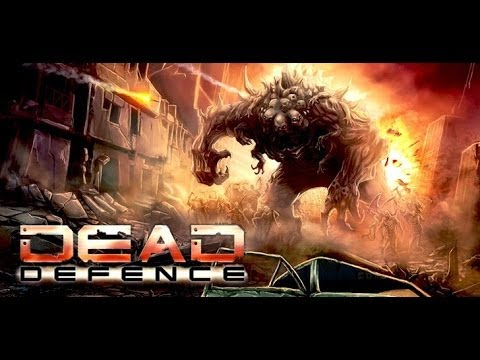 Dead Defence Review (Xperia Z1 Compact/ Android Gameplay) - Mobilissimo.ro