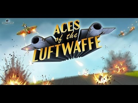 Aces of the Luftwaffe Review & Gameplay (Joc Allview A5 Quad) - Mobilissimo.ro