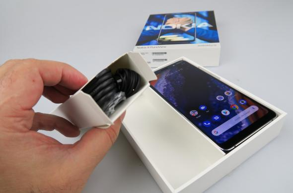 Nokia 9 Pureview - Unboxing: Nokia-9-Pureview_006.JPG
