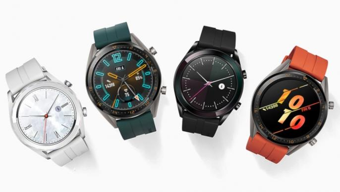 Huawei Watch GT Active - Fotografii oficiale: Huawei-Watch-GT-Active-Elegant_001.jpg