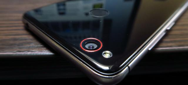 Nubia Z11 Mini: Camera îşi confirmă pedigree-ul