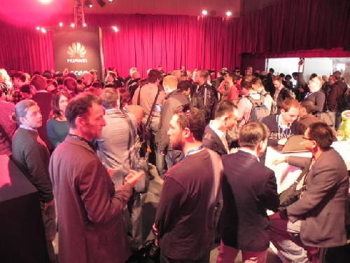 Huawei - Live blogging Mobile World Congress 2012 - imaginea 15