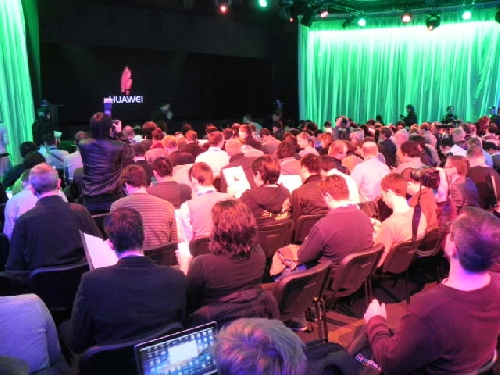 Huawei - Live blogging Mobile World Congress 2012 - imaginea 18