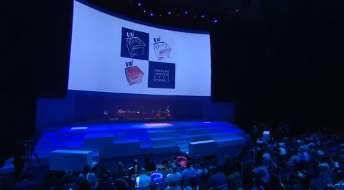 IFA 2013: Live blogging de la Samsung Unpacked 2013, lansare GALAXY Note III si GALAXY Gear - imaginea 10