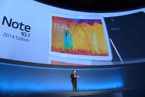 IFA 2013: Live blogging de la Samsung Unpacked 2013, lansare GALAXY Note III si GALAXY Gear - imaginea 22