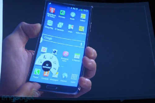 IFA 2013: Live blogging de la Samsung Unpacked 2013, lansare GALAXY Note III si GALAXY Gear - imaginea 29