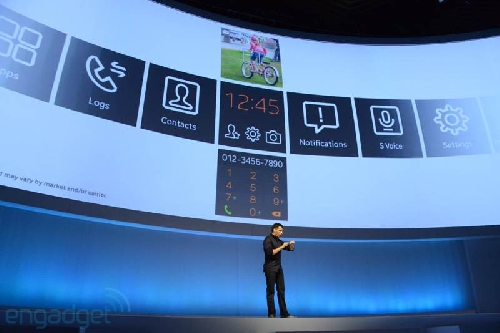 IFA 2013: Live blogging de la Samsung Unpacked 2013, lansare GALAXY Note III si GALAXY Gear - imaginea 33