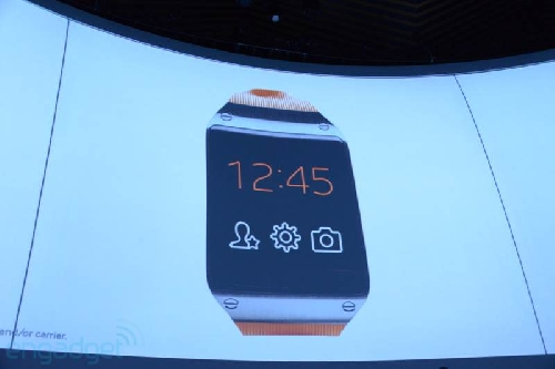 IFA 2013: Live blogging de la Samsung Unpacked 2013, lansare GALAXY Note III si GALAXY Gear - imaginea 35